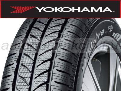 Yokohama - W.drive WY01