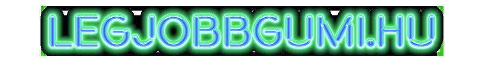 legjobbgumi.hu logo