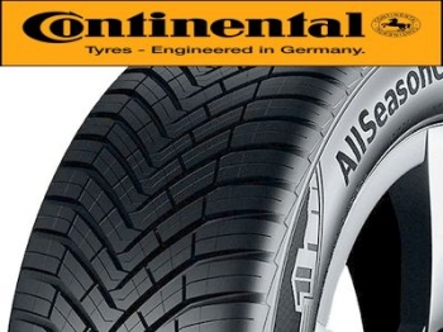 Continental - AllSeasonContact