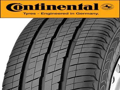 Continental - Vanco 2