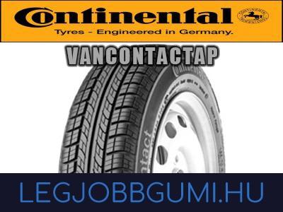 Continental - VanContact AP