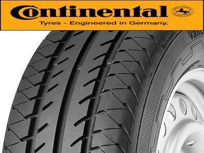 Continental - VanContact Eco