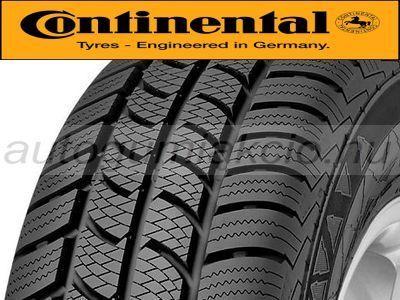 Continental - VancoWinter 2