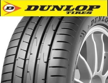 DUNLOP SP SPORTMAXX RT 2