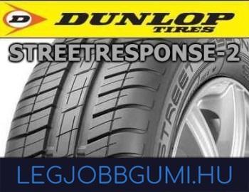 DUNLOP STREETRESPONSE 2 DOT5115 185/65R15 88T