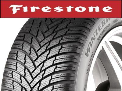 FIRESTONE Winterhawk 4 235/65R17 108V