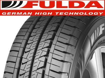 FULDA CONVEO TOUR 2