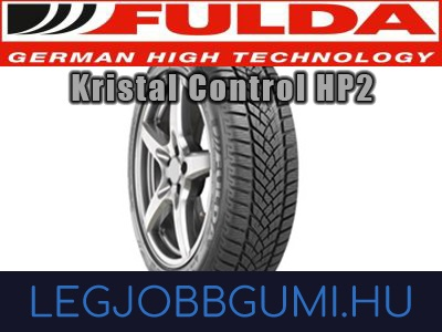 Fulda - Kristal Control HP2