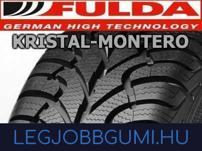 Fulda - Kristal Montero