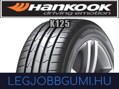 HANKOOK K125