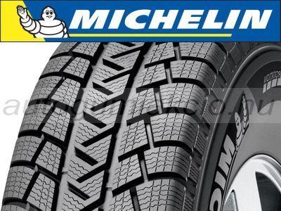Michelin - Latitude Alpin