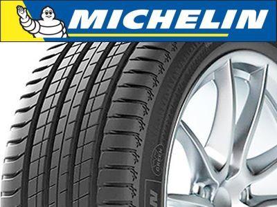 Michelin - LATITUDE SPORT 3 ACOUSTIC