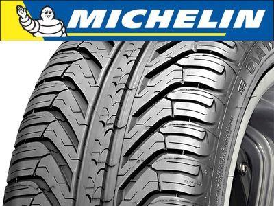 Michelin - PILOT SPORT A/S PLUS