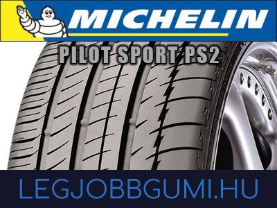 Michelin - PILOT SPORT PS2