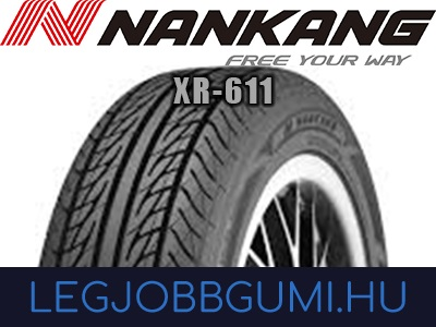 Nankang - XR-611