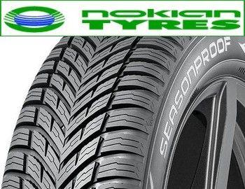 NOKIAN Nokian Seasonproof SUV