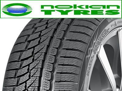 Nokian - WR A4