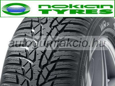 Nokian - WR D4