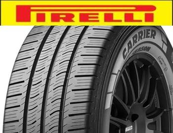 PIRELLI Carrier All Season