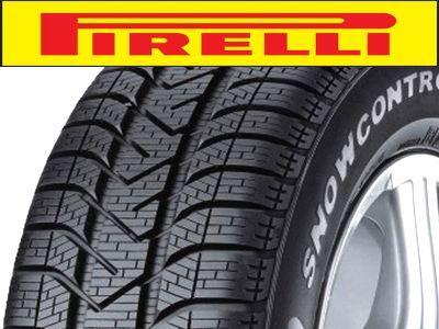 PIRELLI SnowControl 3