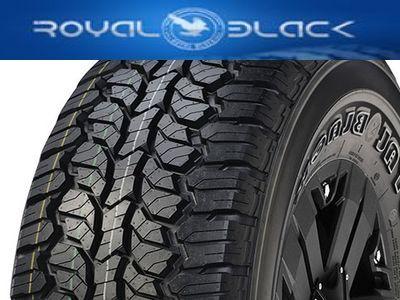 ROYAL BLACK Royal A/T