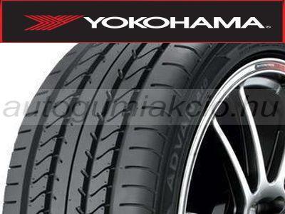 Yokohama - ADVAN A10E
