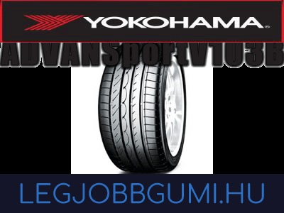 Yokohama - ADVAN Sport V103