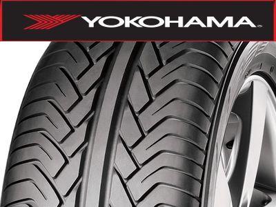 Yokohama - ADVAN S.T. V802