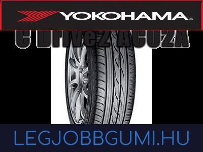 Yokohama - C Drive2 AC02A