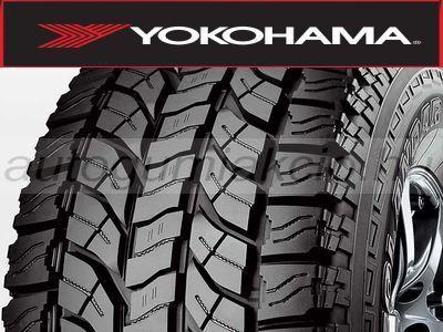 Yokohama - GEOLANDAR A/T-S G012