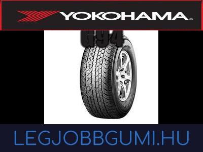 Yokohama - GEOLANDAR G94
