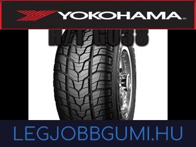 Yokohama - GEOLANDAR H/T G038