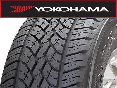 Yokohama - GEOLANDAR H/T-S G051