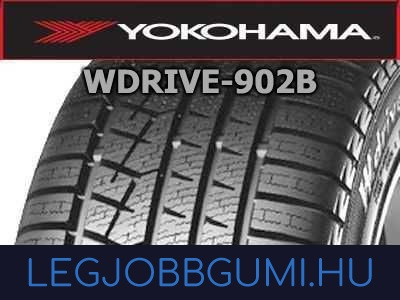 Yokohama - W.drive V902B