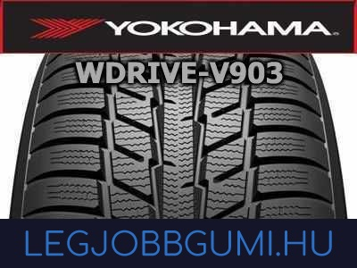 Yokohama - W.drive V903